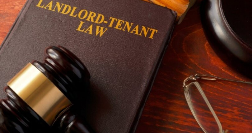 What Landlords and Tenants need to know about Bill 184