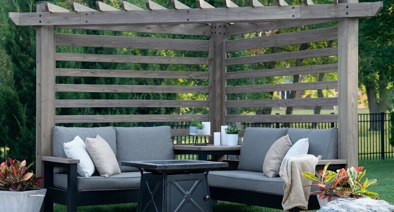 HOW TO PREPARE YOUR OUTDOOR SPACE FOR SUMMER